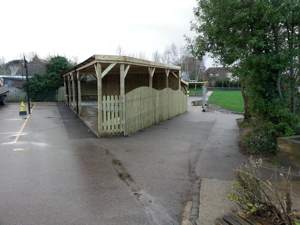 Davington Primary School